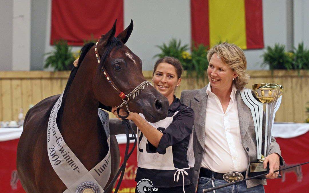 National-Championat in Aachen